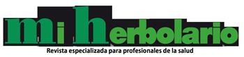 Logo Mi herbolario